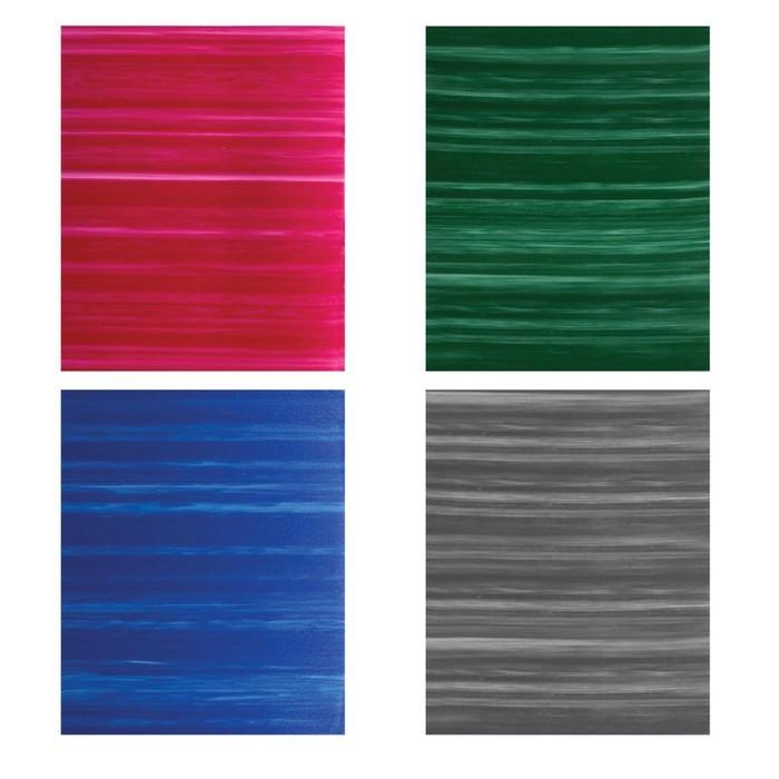 Тетрадь 96 листов клетка бумвинил STAFF, офсет №2, 60г/м, с полями