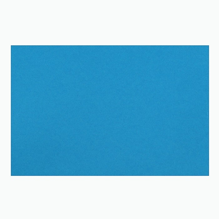 Бумага для пастели 297 х 420 мм, Lana Colours, 1 лист, 160 г/м?, бирюзовый