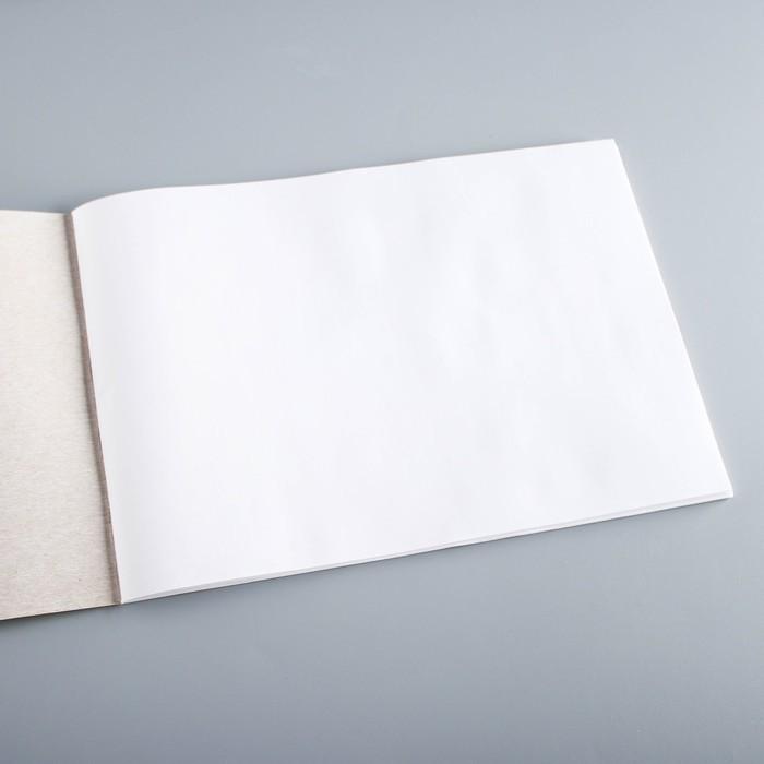 Альбом для рисования А4, 40 л., PAW Patrol