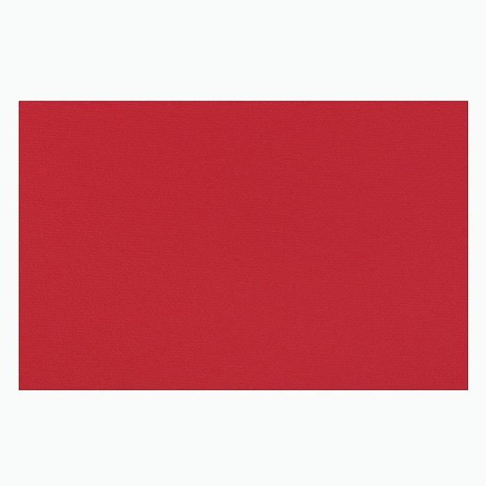 Бумага для пастели 297 х 420 мм, Lana Colours, 1 лист, 160 г/м?, красный