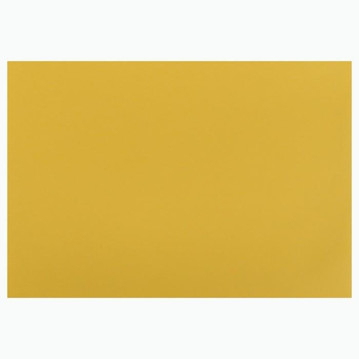 Бумага для пастели 297 х 420 мм, Lana Colours, 1 лист, 160 г/м?, светло-жёлтый