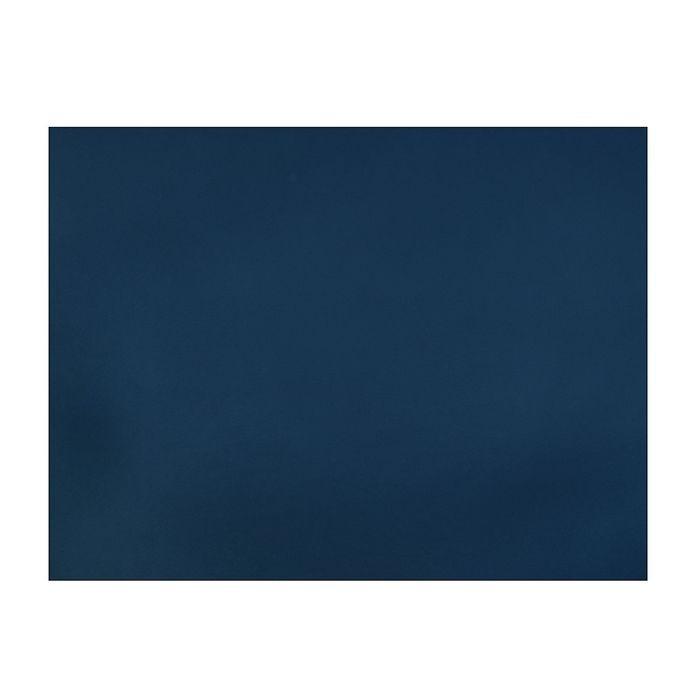 Картон цветной, 650 х 500 мм, Sadipal Sirio, 170 г/м2, тёмно-синий