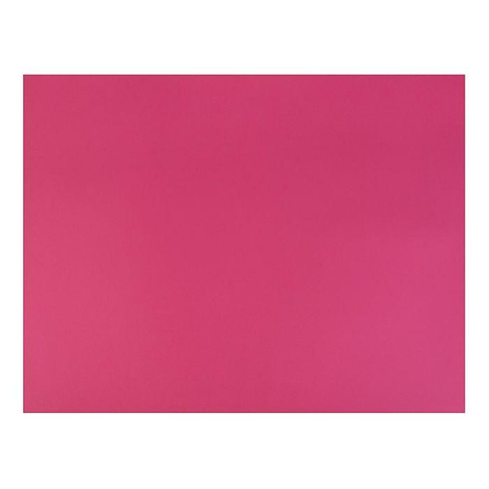Картон цветной 650*500 мм Sadipal Sirio 170 г/м2 фуксия 06078