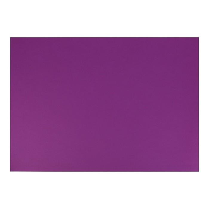 Картон цветной текстурный 700*500 мм Sadipal Fabriano Elle Erre 220 г/м VIOLA F42450704
