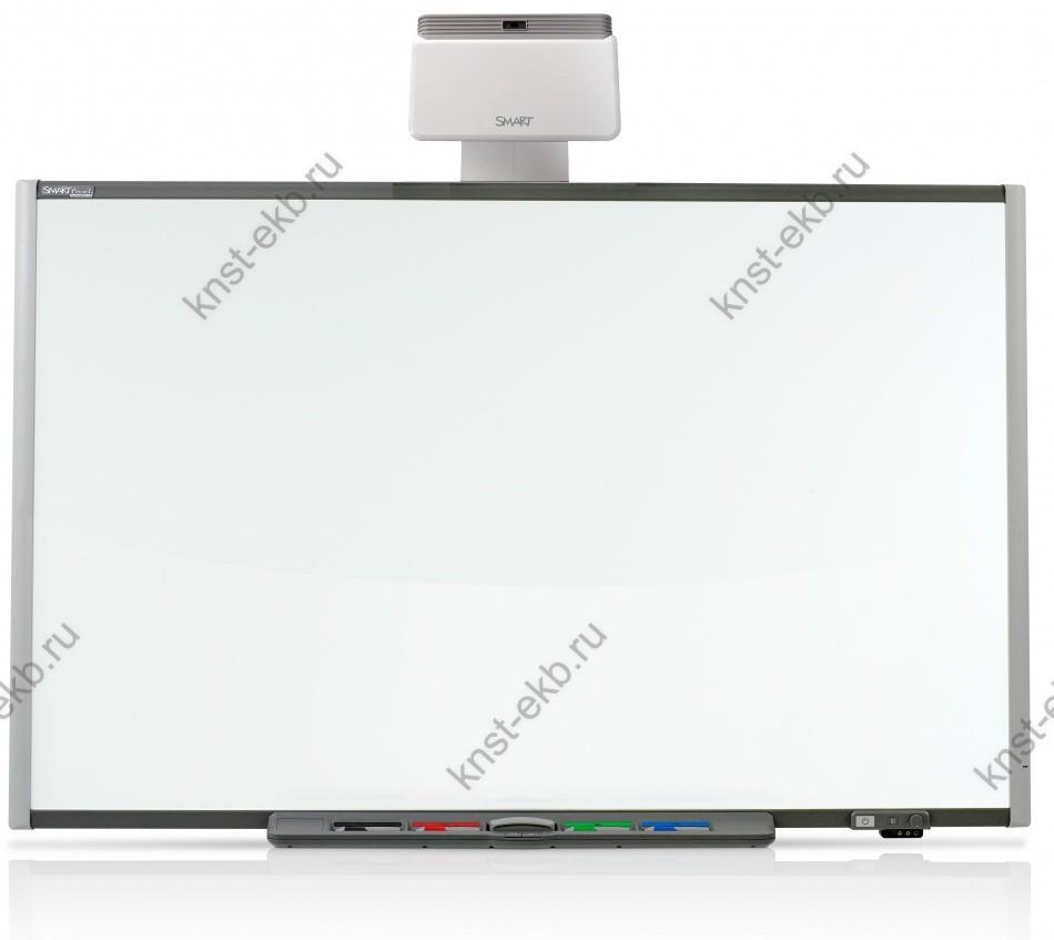 Интерактивная система SMART Board SB685i6 ПРТ-557