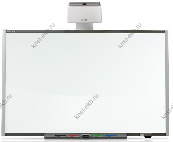 Интерактивная система SMART SBM685iv3w ПРТ-558