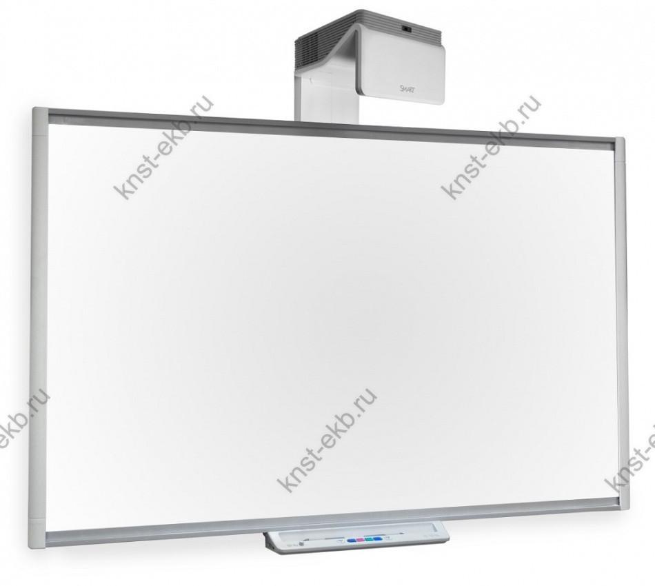 Интерактивная система SMART SBM685i6 ПРТ-570