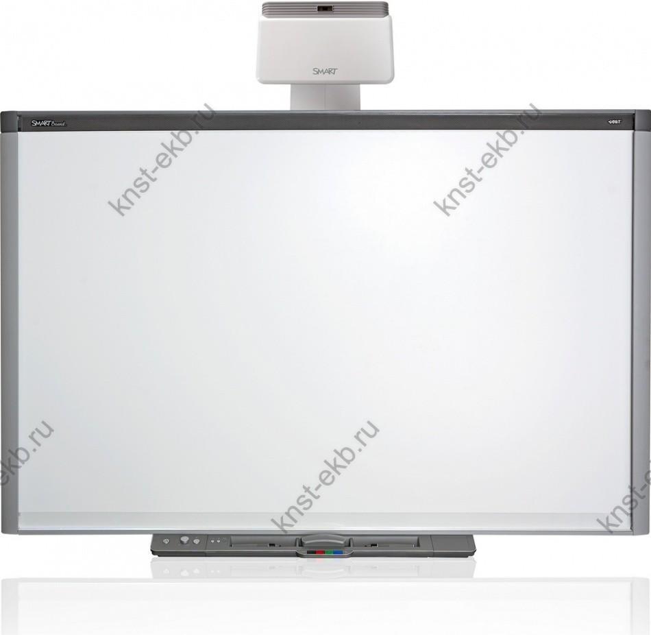 Интерактивная система SMART SBX885i6 ПРТ-577