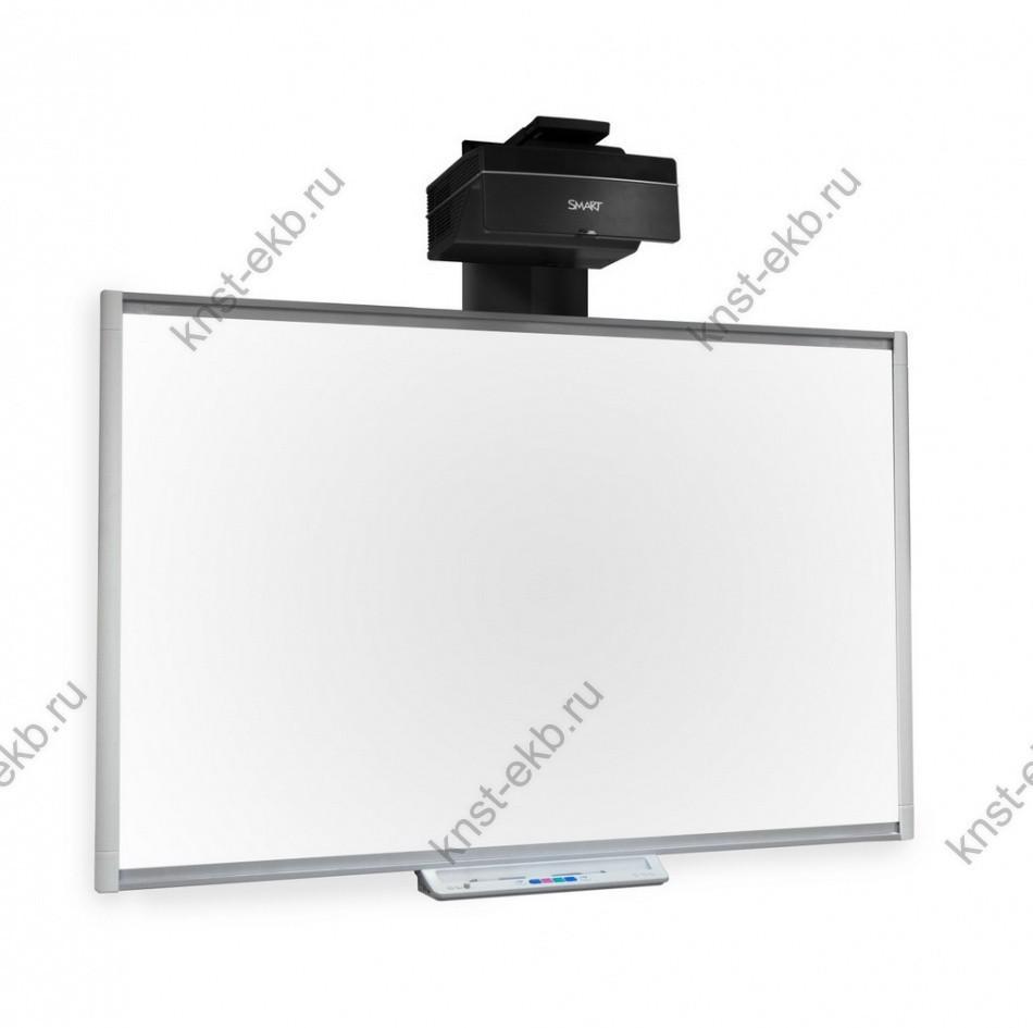Интерактивная доска SMART Board SBM685ix2 ПРТ-583