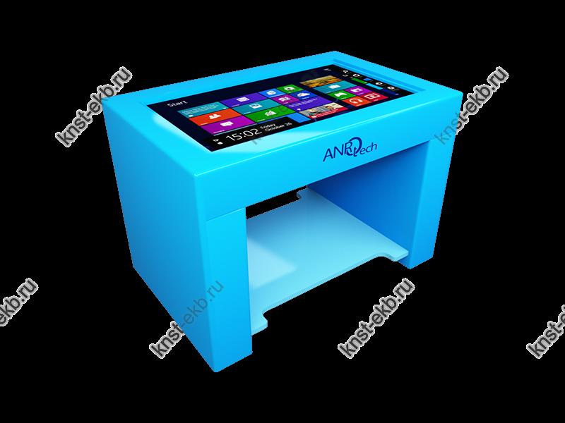 Стол интерактивный Лидер арт.НРО-003
