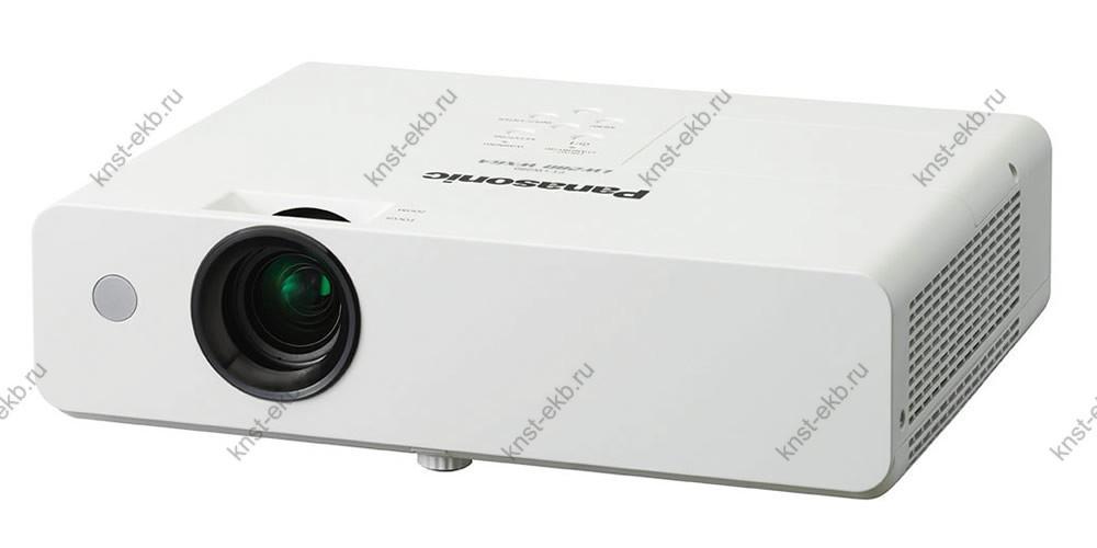 Проектор Panasonic ПРТ-066