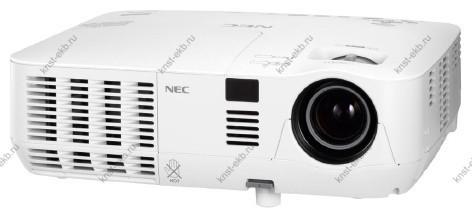 Проектор NEC ПРТ-007