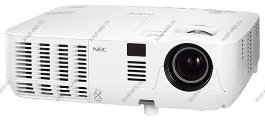 Проектор NEC ПРТ-012