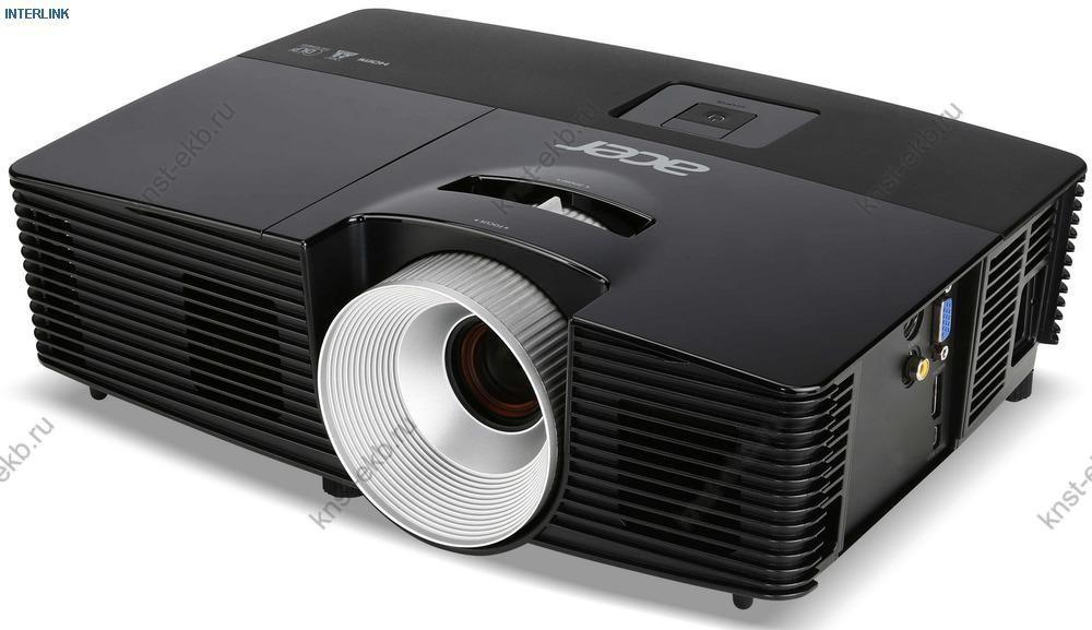 Проектор Acer ПРТ-016