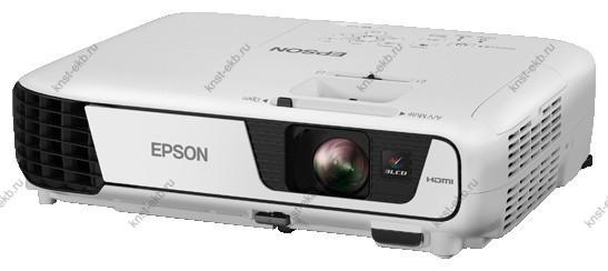 Портативный проектор Epson ПРТ-025