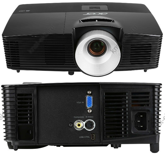 Портативный проектор Acer ПРТ-031
