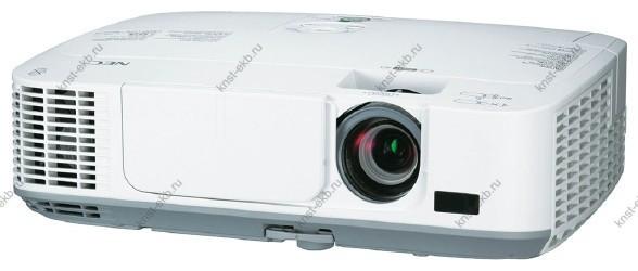 Проектор NEC ПРТ-038