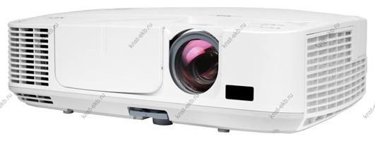 Проектор NEC ПРТ-058