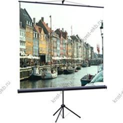 Экран на штативе Classic Libra 160x160 ПРТ-084