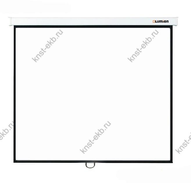 Настенный проекционный экран Lumien Master Picture ПРТ-222