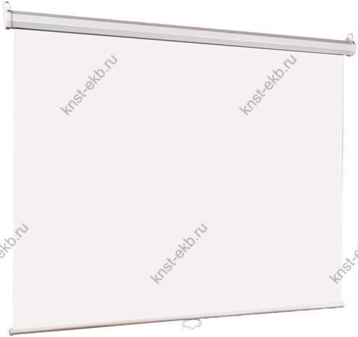 Настенный проекционный экран Lumien Eco Picture ПРТ-157