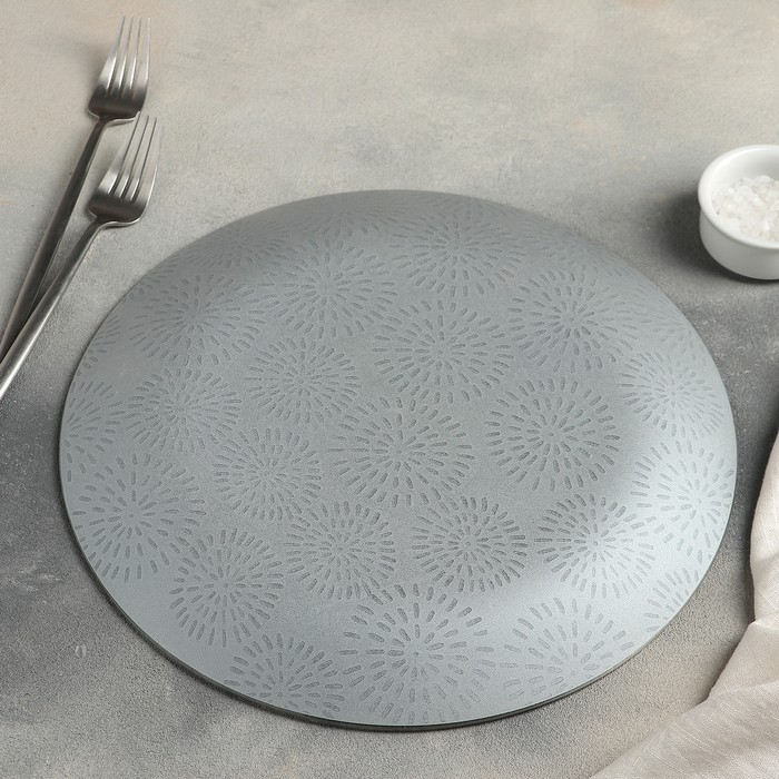 Тарелка обеденная 30 см