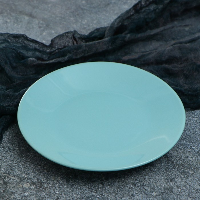 Тарелка Siesta, 17,5 см, 1 сорт