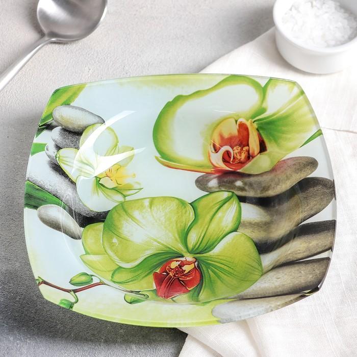 Тарелка суповая 350 мл