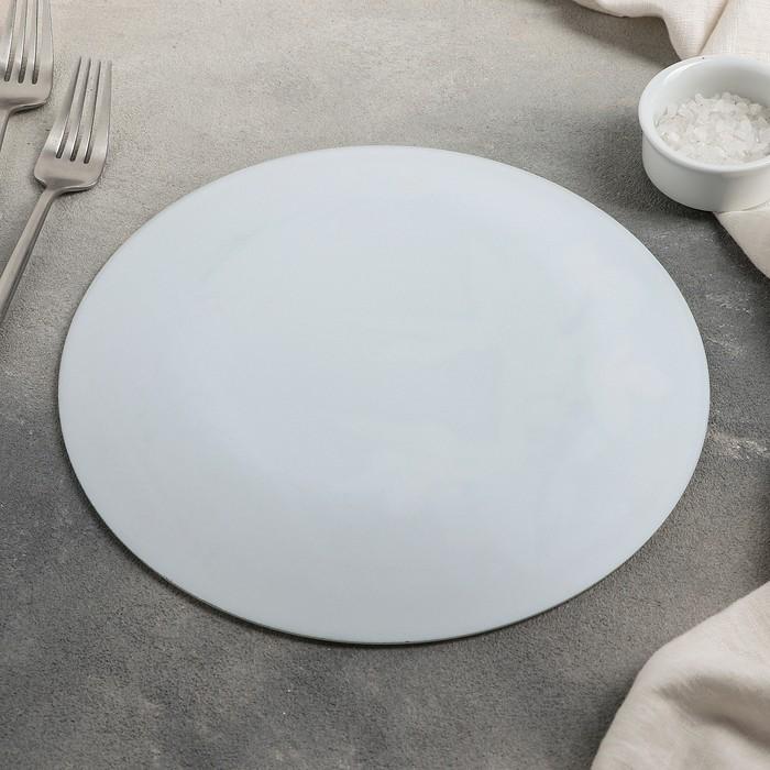 Тарелка 24 см