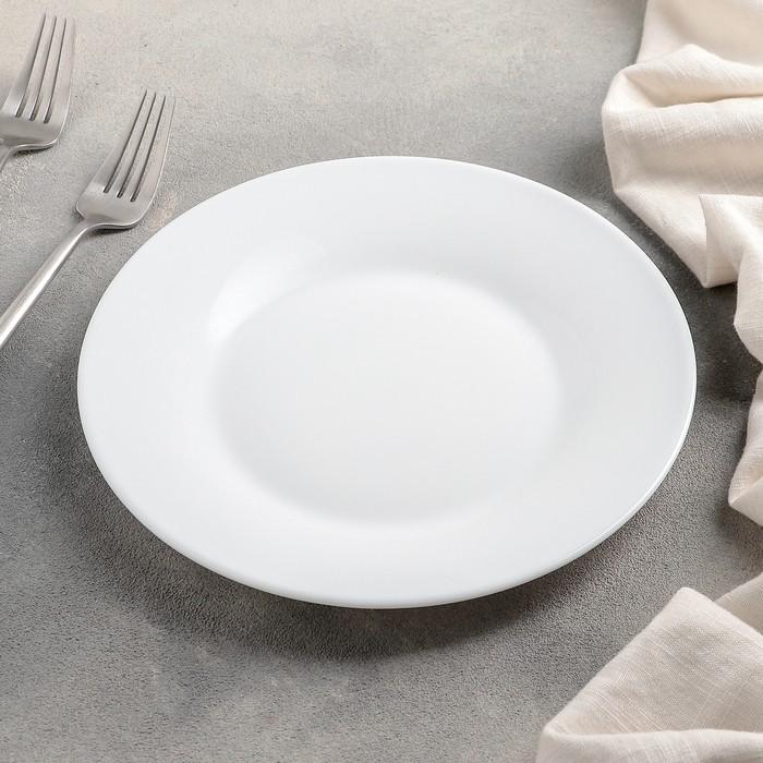 Тарелка десертная 22 см Alizee