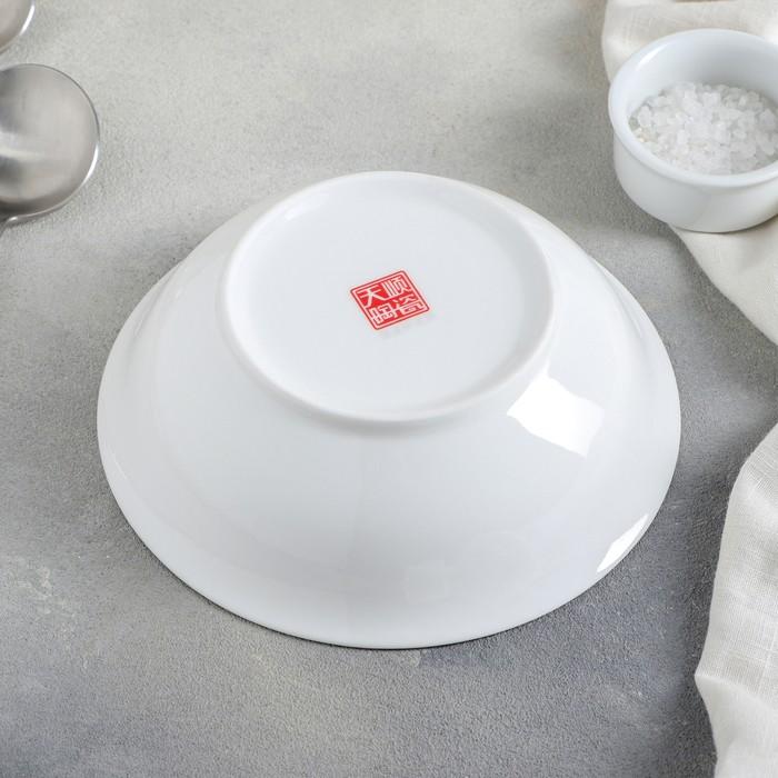 Тарелка суповая «Аврора», 18?5,5 см