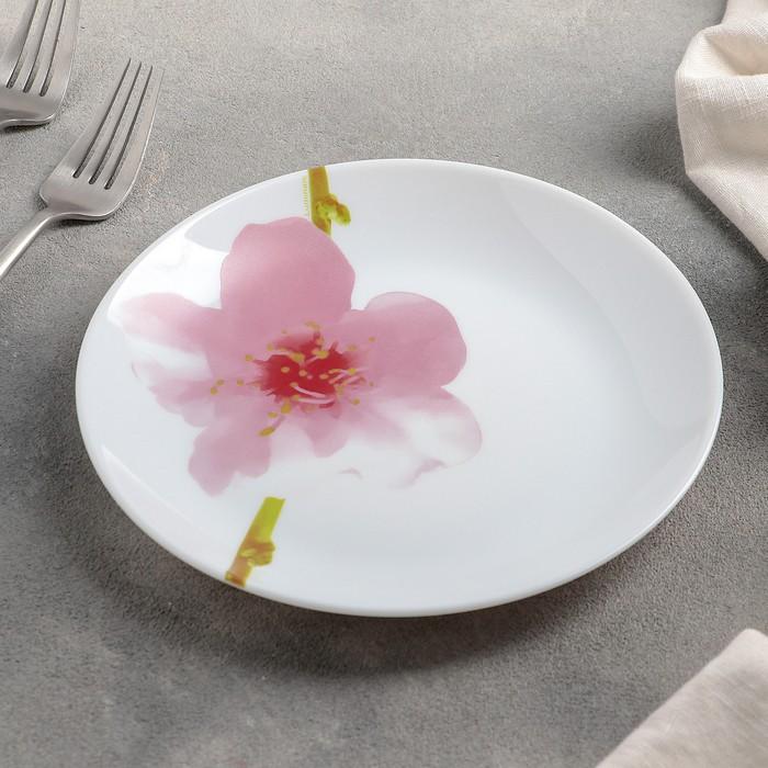 Тарелка десертная d=19 см Water Color