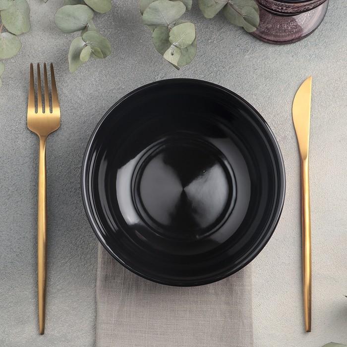 Тарелка 15,5 см, h 6 см, 600 мл