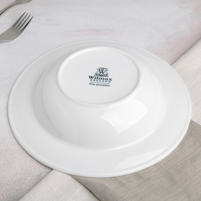 Тарелка глубокая, 22,5 см