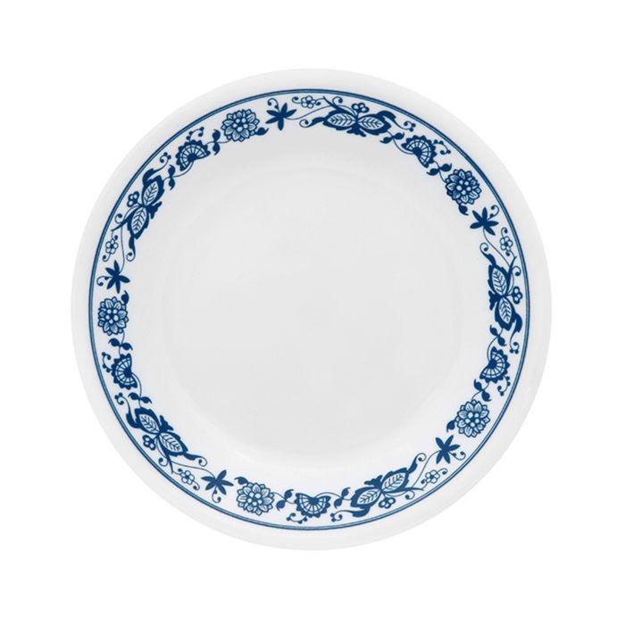 Тарелка десертная True Blue, диаметр 17 см