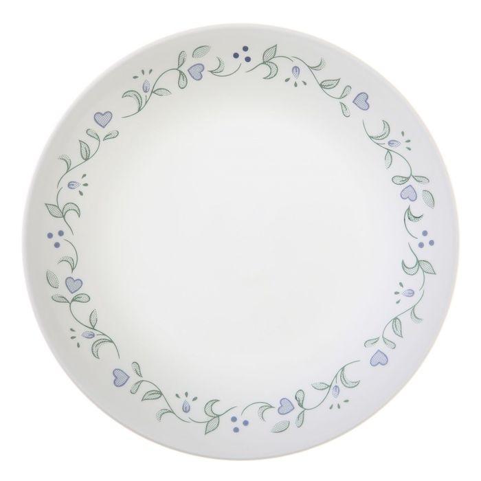 Тарелка десертная Country Cottage, диаметр 17 см