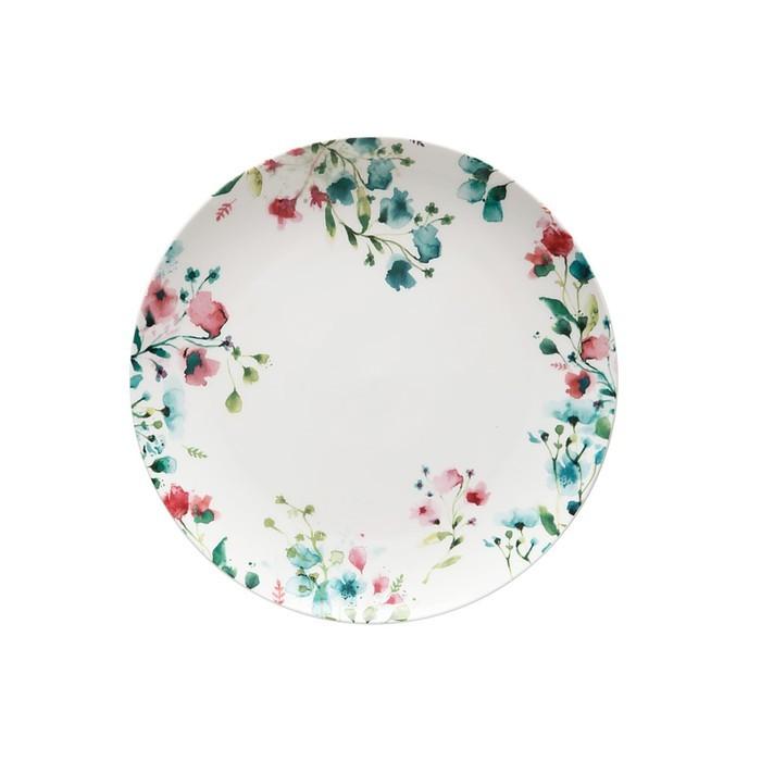 Тарелка обеденная Primavera 27.5 см