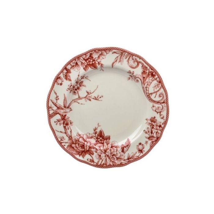 Тарелка обеденная «Аделаида Бордо», 27,5 см