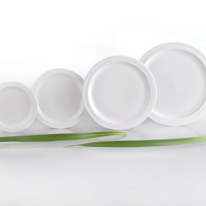 Тарелка для салата Hotel, 21,6 см