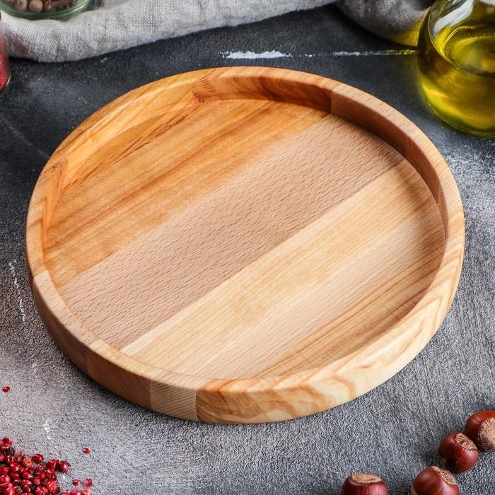 Тарелка для подачи