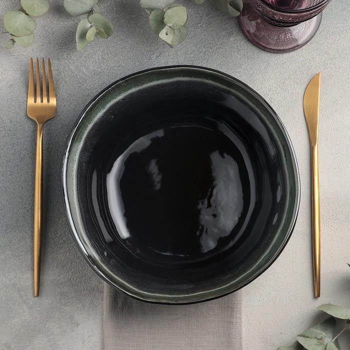 Тарелка 21,5 см, h 7 см, 1 л