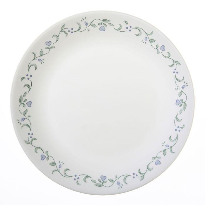 Тарелка обеденная Country Cottage, диаметр 26 см