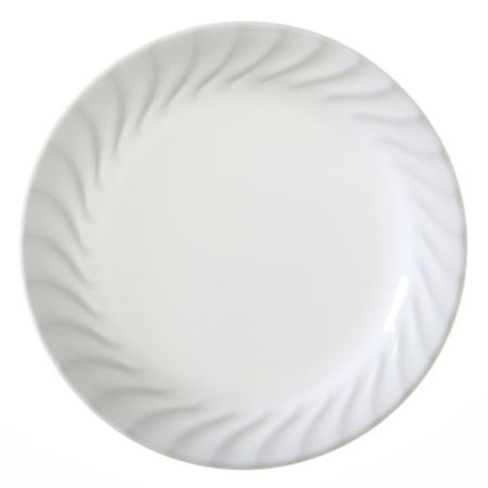 Тарелка десертная Enhancements, диаметр 18 см