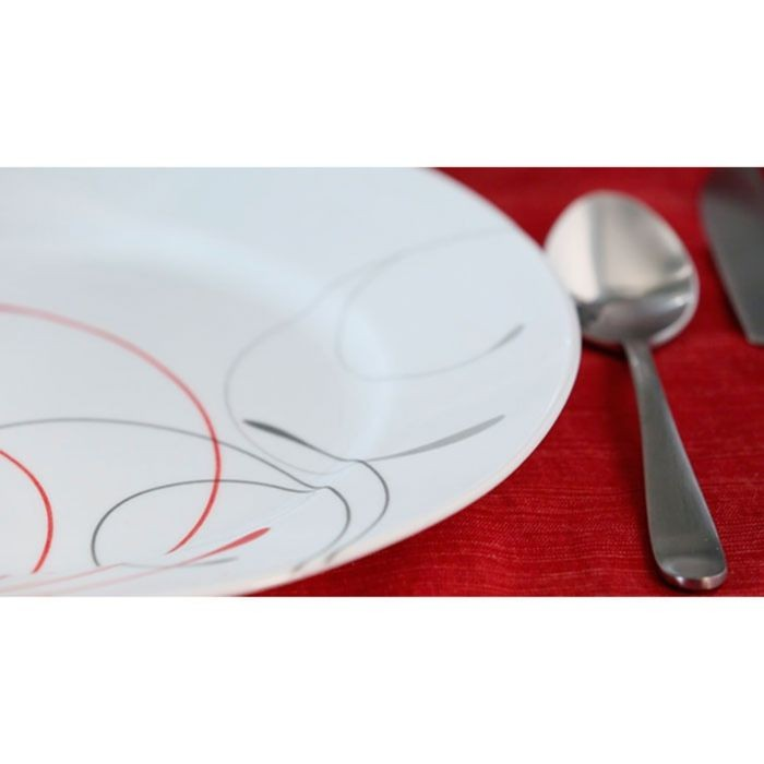 Тарелка закусочная Splendor, диаметр 22 см