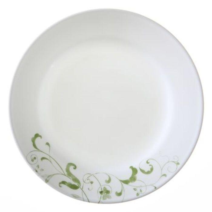 Тарелка закусочная Spring Faenza, диаметр 22 см