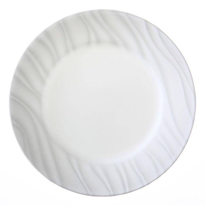 Тарелка обеденная Swept , диаметр 27 см