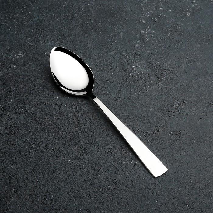 Ложка столовая «Captain», h=20,5 см, толщина 1,5 мм