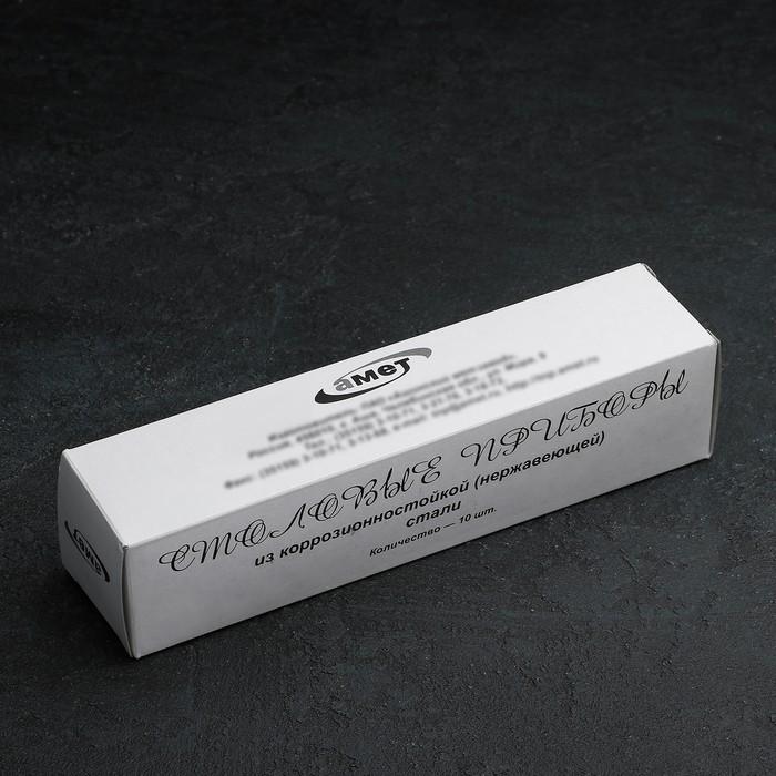 Ложка столовая «Диана», толщина 1,8 мм