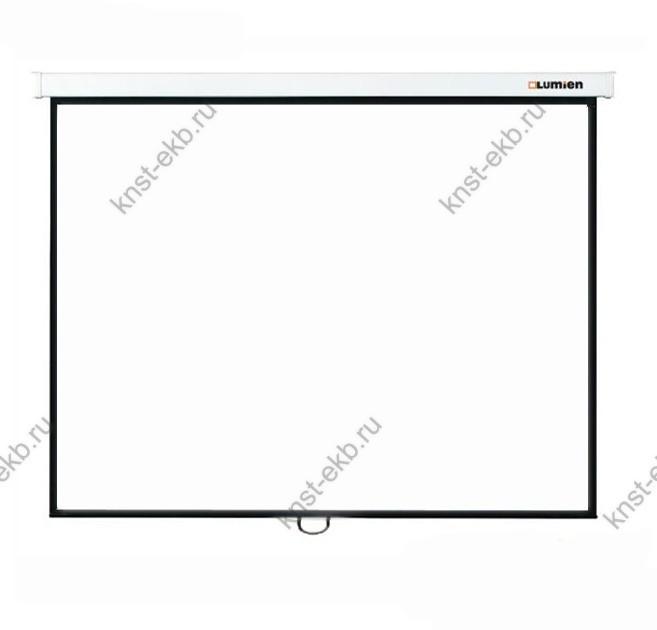 Настенный проекционный экран Lumien Master Picture ПРТ-202