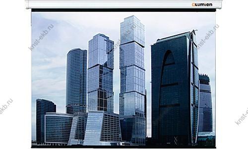 Настенный проекционный экран Lumien Eco Picture ПРТ-206